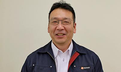 代表取締役 東 幸広