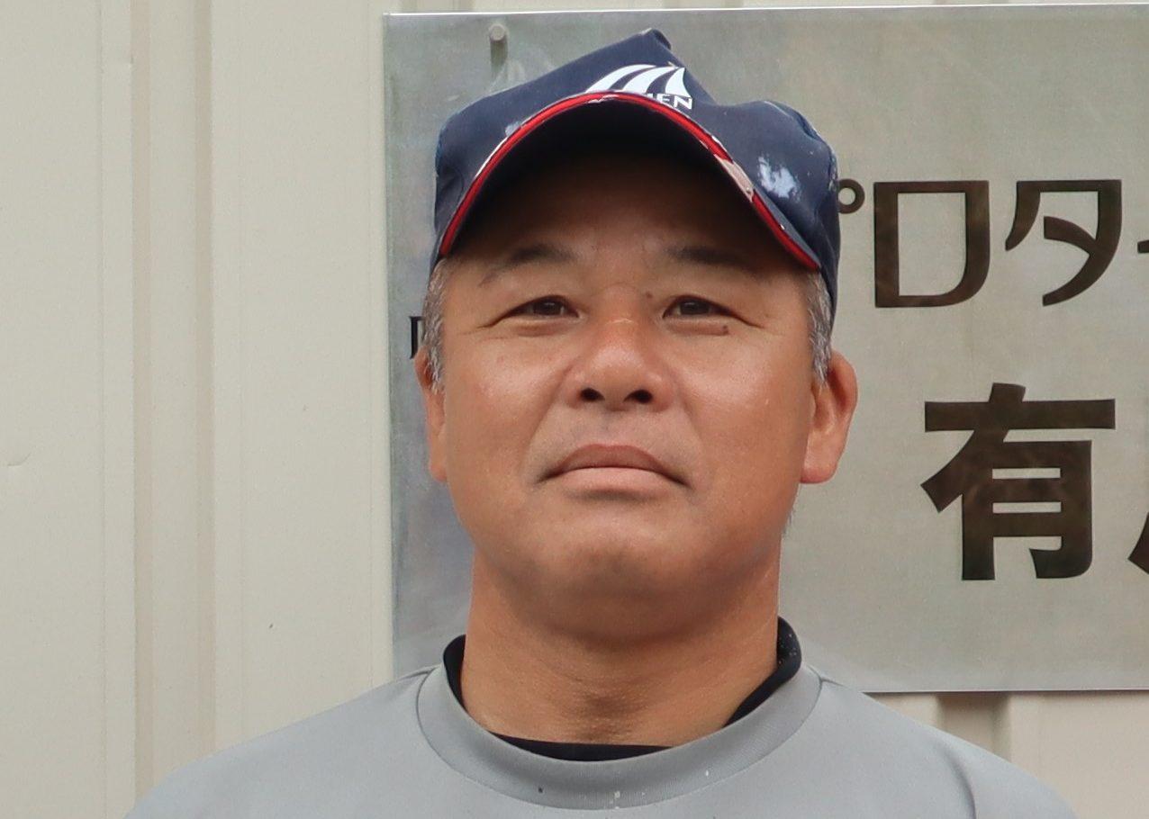 戸建工事部長 (一級塗装技能士) 神田 晋一