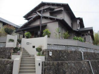 神戸市北区Y様邸