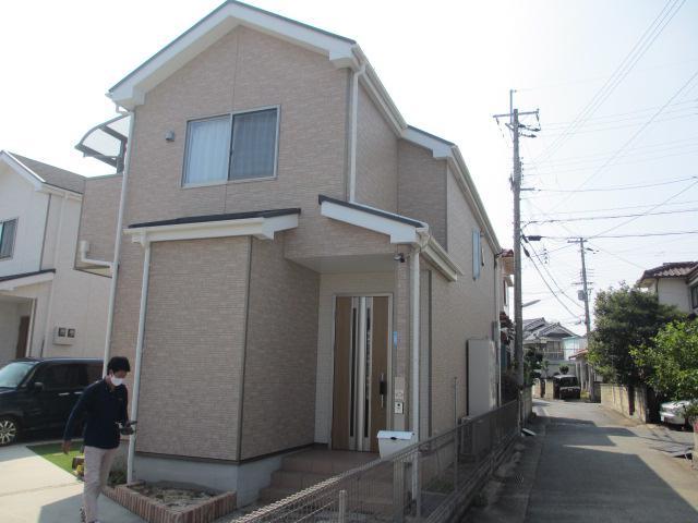 神戸市西区T様邸