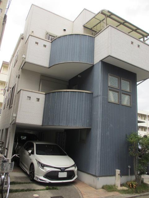神戸市兵庫区K様邸