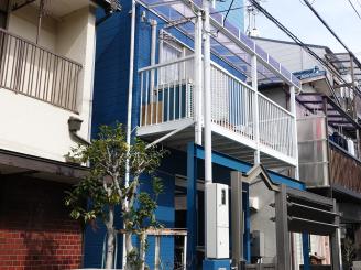 宝塚市H様邸